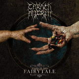CARACH ANGREN This Is No Fairytale