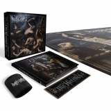 ROTTING CHRIST The Heretics (digibox)