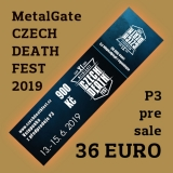 MG CDF 2019 ticket 36