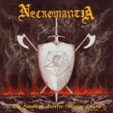 NECROMANTIA The Sound of Lucifer Storming Heaven (LP)