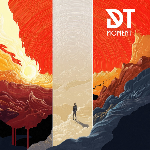 DARK TRANQUILLITY Moment (2 LP + CD)