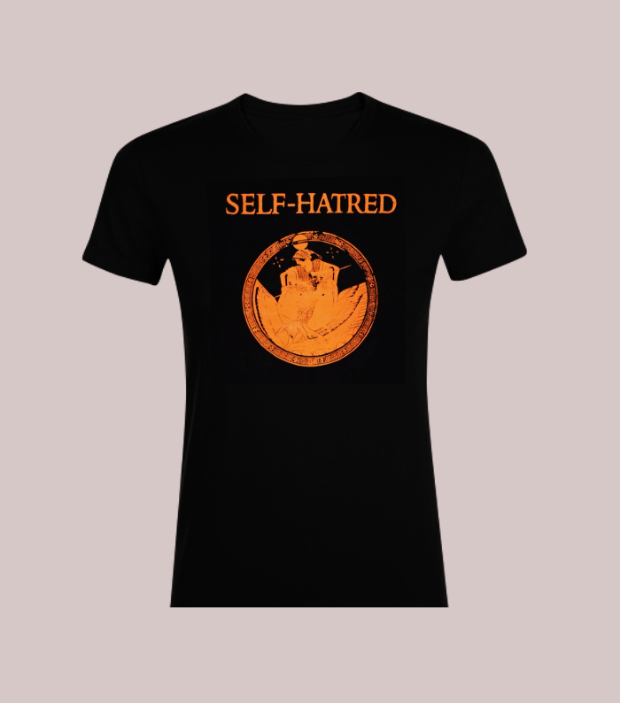 SELF- HATRED Women's T-shirt Theia