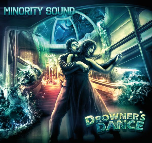 MINORITY SOUND Drowner´s Dance