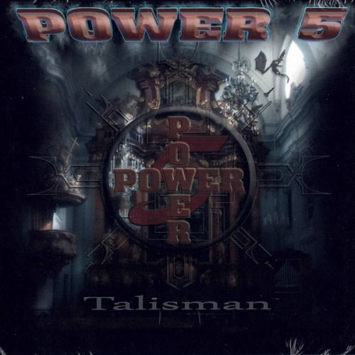 POWER 5 Talisman