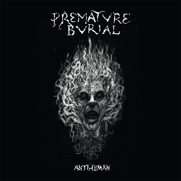 PREMATURE BURIAL Antihuman