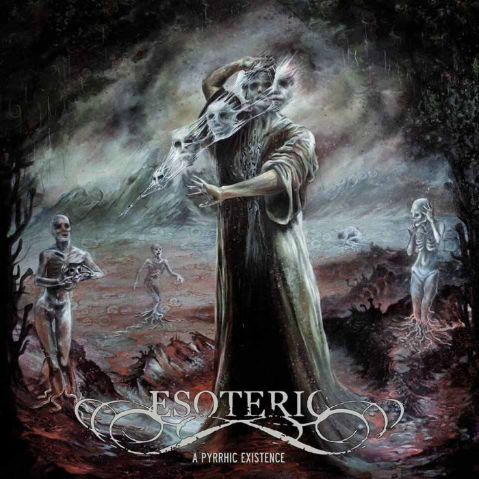 ESOTERIC A Pyrrhic Existence (2 CD)