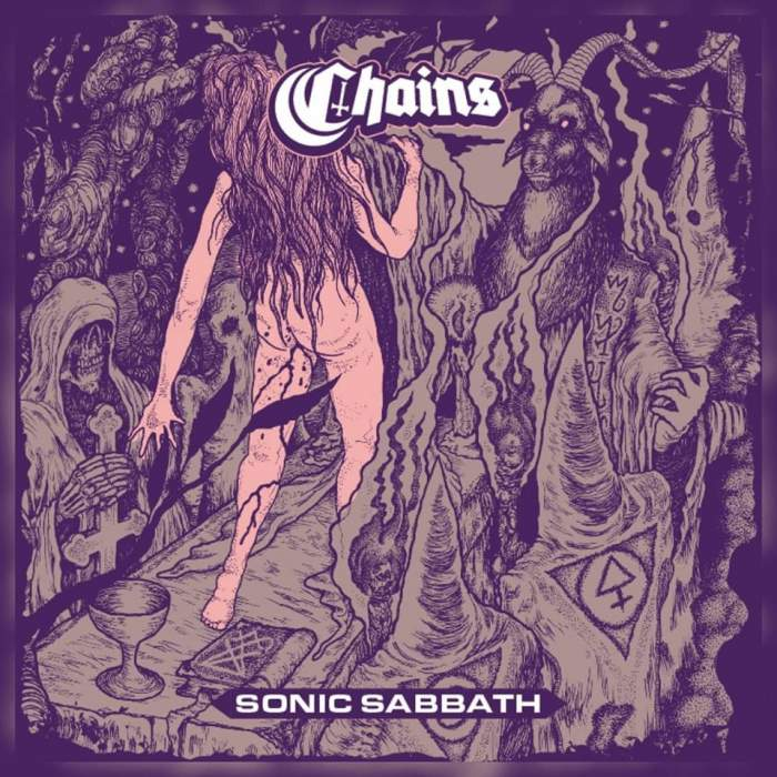 CHAINS Sonic Sabbath