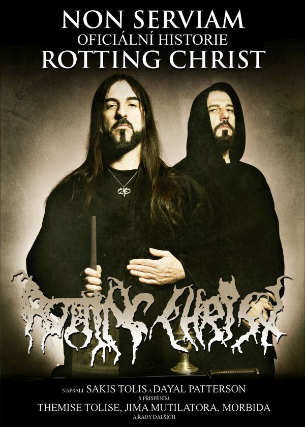 ROTTING CHRIST Non Serviam