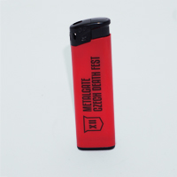 Red lighter