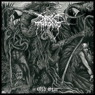 DARKTHRONE Old Star (LP)
