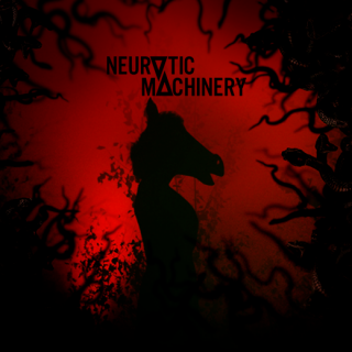 NEUROTIC MACHINERY Nocturnal Misery (LP)