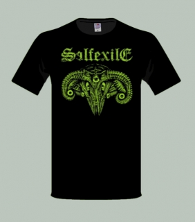 SELFEXILE Male t-shirt