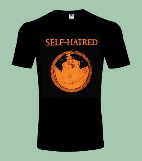 SELF- HATRED Mens's T-shirt Theia