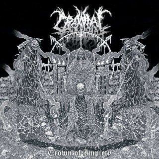 CRANIAL CARNAGE Crown of Impiety
