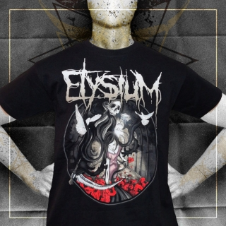 ELYSIUM Men's T-shirt The Path of No Return
