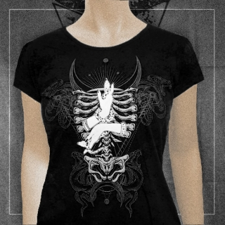 Aberratio Serpentis Women's T-shirt