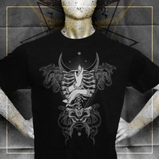 Aberratio Serpentis Mens's T-shirt
