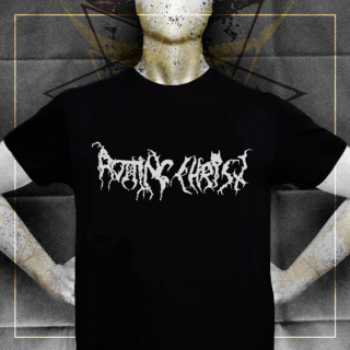 ROTTING CHRIST Men's T-shirt logo