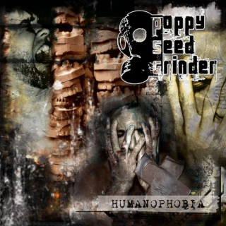 POPPY SEED GRINDER Humanophobia