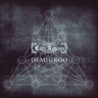 LORD AGHEROS Demiurgo