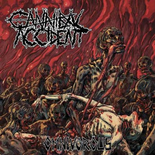 CANNIBAL ACCIDENT Omnivorous