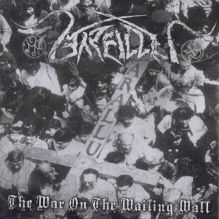 ARALLU The War On The Wailing Wall