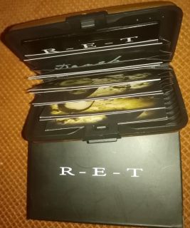 R.E.T. Special boxed set