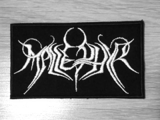 MALLEPHYR Patch