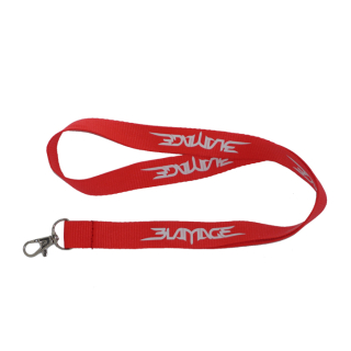 BLAMAGE Key string red