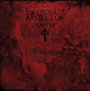 THE ORDER OF APOLLYON Moriah