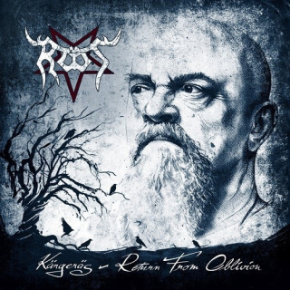ROOT Kärgeräs – Return from Oblivion