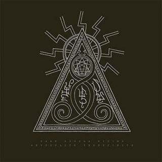 DARK BUDDHA RISING Abyssolute Transfinite (CD)