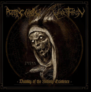 ROTTING CHRIST Duality of the Unholy Existence