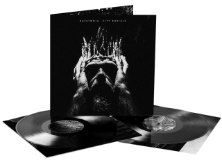 KATATONIA City Burials (2 LP)