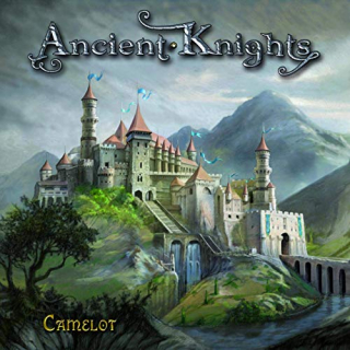 ANCIENT KNIGHTS Camelot